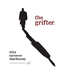 2014 The Grifter Carneros Chardonnay 750 mL Wine