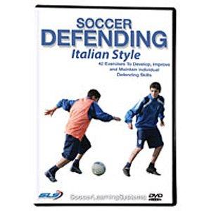 Soccer Defending Italian Style