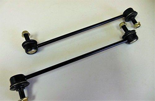 2 Front Sway Bar Stabilizer Links 1 Right and 1 Left Side (Mazda 3 Sway Bar Bushing compare prices)