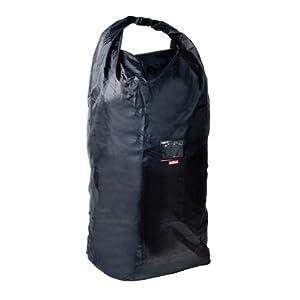 Tatonka Schutzsack für Rucksäcke Universal, black