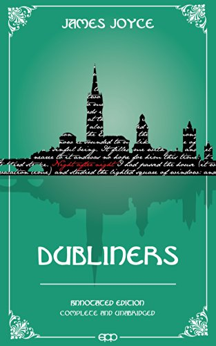 James Joyce - Dubliners (Annotated)