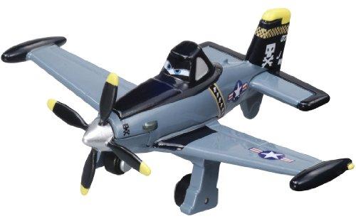 トミカ プレーンズ P-14 ダスティ (ジョリー・レンチ隊タイプ) - 1