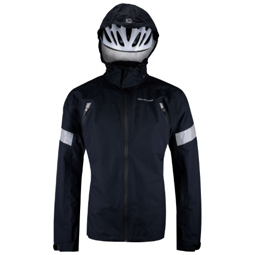 Buy Low Price Cannondale Metro Mens Commuter Jacket (B0094JRREK)