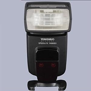 YONGNUO YN560EX Universal TTL Slave Flash Speedlite Light for Canon and Nikon Digital SLR Cameras