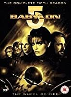 Babylon 5 : Season 5