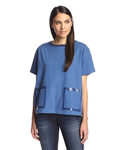 Levi's Made & Crafted Women's Woven Tee
