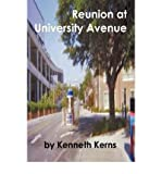 img - for Reunion at University Avenue (Paperback) - Common book / textbook / text book