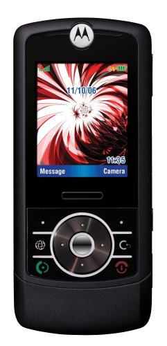 Motorola RIZR Z3 Unlocked Cell Phone with 2 MP Camera, MP3/Video Player, MicroSD Slot--Euro Version