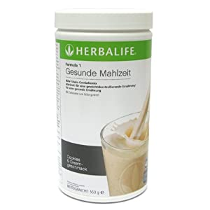 Share facebook twitter pinterest herbalife formula 1 nut has been