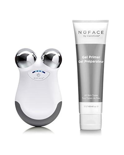 NuFACE Refreshed Mini, White