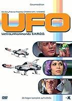 UFO - Gesamtedition