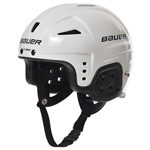 Bauer-Helmet-LIL-Sport-casque-pour-adulte-XS