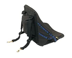 S.O.T. Kayak Chair III, BLACK