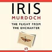 Flight from the Enchanter | [Iris Murdoch]