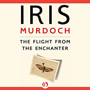 Flight from the Enchanter | [Iris Murdoch]