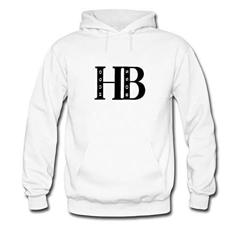 HB HUGO BOSS Logo Printed For Boys Girls Hoodies Sweatshirts Pullover Outlet
