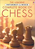 img - for Complete Book of Chess (Usborne Internet-Linked Complete Books) book / textbook / text book
