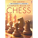 Complete Book of Chess (Usborne Internet-Linked Complete Books)by Elizabeth Dalby