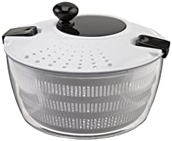 Excelsteel Cook Pro Inc Salad Spinner, 4-1/2-Quart