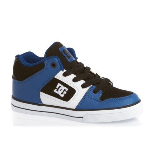 DC Shoes Kids Radar Youth Fashion Sports Skate Shoe