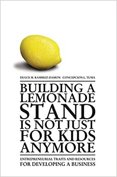 Plan a Lemonade Stand