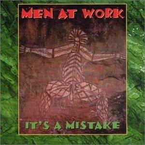 Men at Work - It