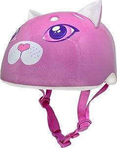 Raskullz Cutie Cat Miniz Helmet, Pink by Raskullz