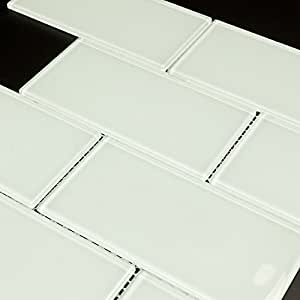 Kitchen Backsplash Tiles Subway 12x12 Sheets for Shower