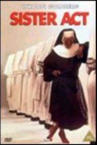 Sister Act [DVD] [1992]