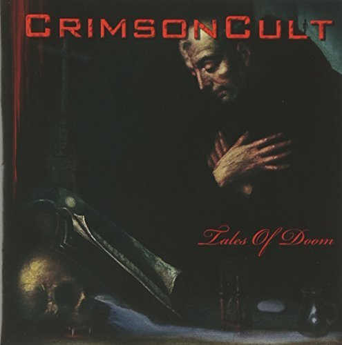 Tales of Doom by Crimson Cult (2012-05-29)
