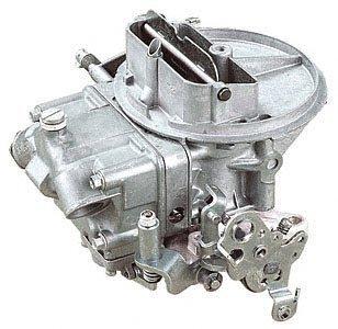 Holley 0-4412S Model 2300 500 Cfm 2-Barrel Manual Choke New Carburetor