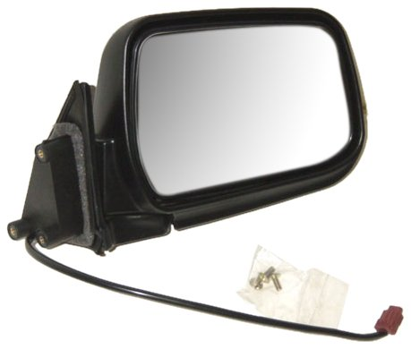 OE Replacement Nissan/Datsun Frontier/Xterra Passenger Side Mirror Outside Rear View (Partslink Number NI1321140) (2002 Nissan Frontier Mirrors compare prices)