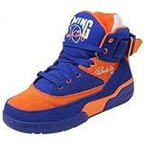zapatilla de marca Patrick Ewing modelo Patrick Ewing 33 HI Zapatillas Sneakers Cuero Gamu
