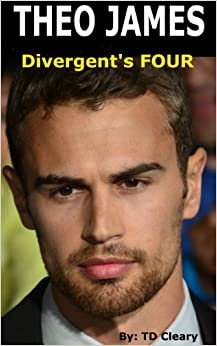 theo james four divergent car interior design. Black Bedroom Furniture Sets. Home Design Ideas
