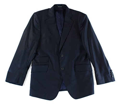 turnbull-asser-mens-two-button-wool-blazer-sport-coat-blue-40