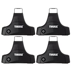 Thule Traverse Foot Pack by Thule
