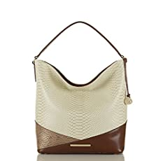 Harrison Hobo Bag<br>Creme Libra