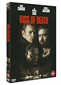 Kiss Of Death [DVD] [1995]