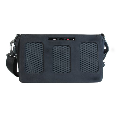 Carrying Case For Bose Soundlink Ii Speakers- Black