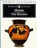 The Odyssey (Penguin audiobooks) (0140861572) by Homer