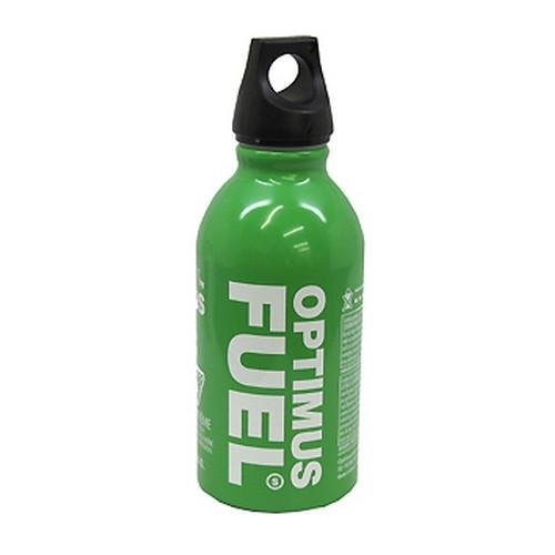Optimus Fuel Bottle with Child Safe Cap, 250ml/8.5 fl oz (Camping Fuel Bottle compare prices)