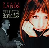 Wendy Lands Wendy Lands Sings The Music Of The Pianist Wladyslaw Szpilman