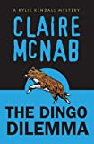 Dingo Dilemma (1555830935) by McNab, Claire