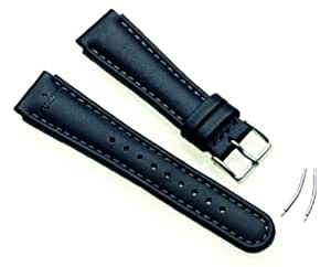 Suunto X-Lander Bracelet poignet en cuir (SS0S4703000)