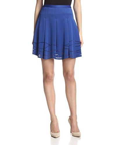 CATHERINE Catherine Malandrino Women's Cookie Scuba Skirt