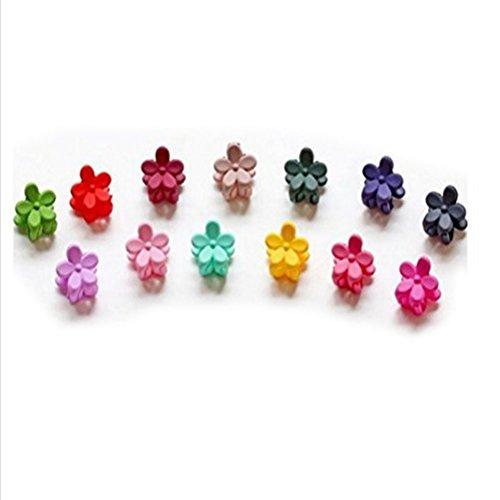 tinksky-artiglio-clip-di-capelli-mini-baby-girl-floral-hair-claw-clip-capelli-pin-10pcs-colore-casua