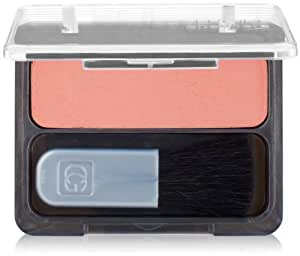 CoverGirl Cheekers Blush, Pretty Peach 150, 0.12-Ounce (Pack of 3)