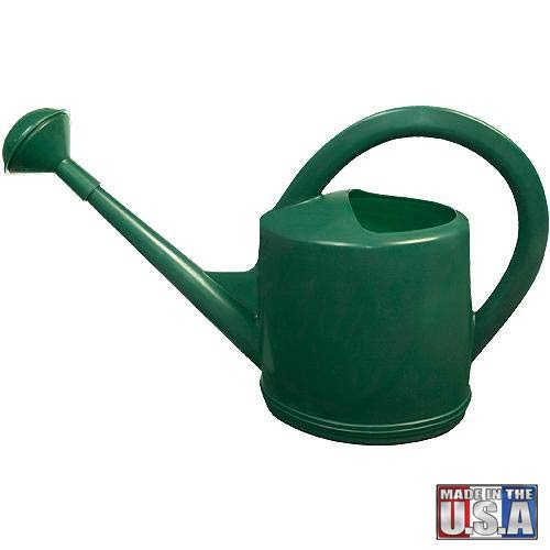 Dramm 7 Liter Plastic Watering Can with Removable Medium Spray Rose (Dramm Watering Can compare prices)