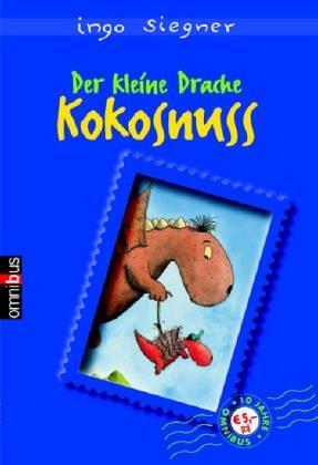 Der kleine Drache Kokosnuss.