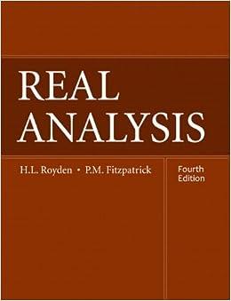 royden real analysis 3rd edition pdf